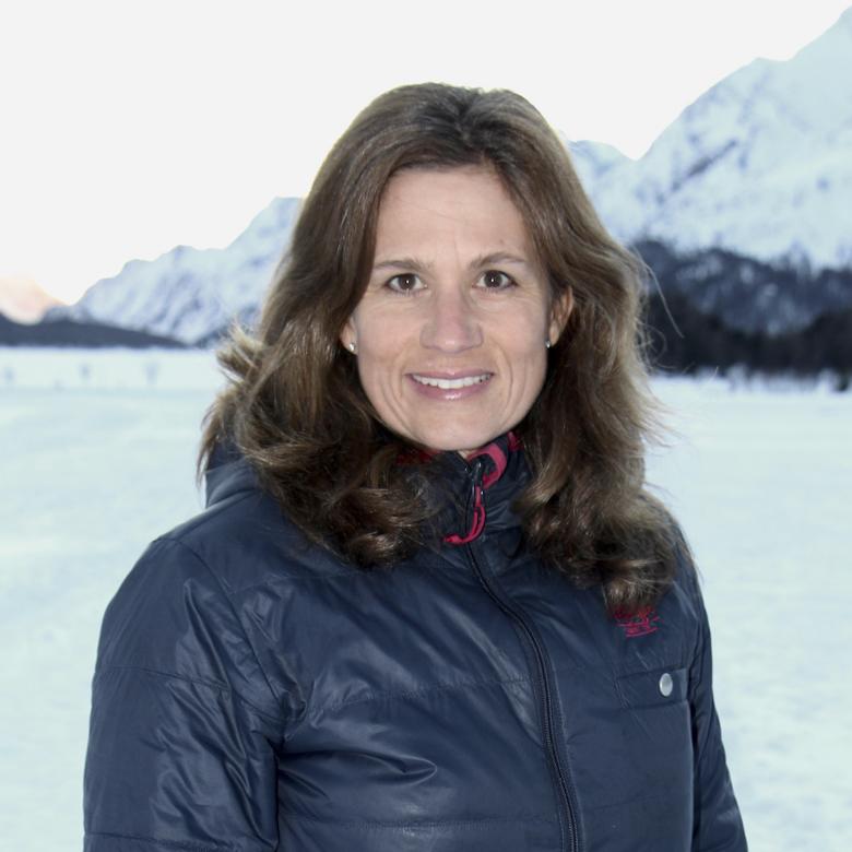 Monika Tschenett